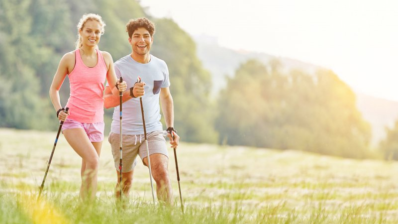 Nordic Walking Baiersbronn